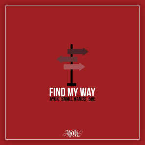 Find My Way (feat. Small Hands)
