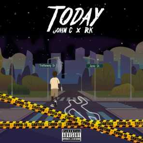 Today (feat. RK)