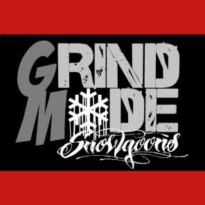 Grind Mode Cypher (feat. Lingo, Donnie Menace, Don PERA, Ayok, Frankie V, CapCizza & NdaKut)