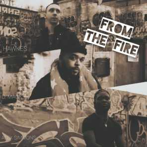 From The Fire (feat. D. Mack & Alex Simmons)