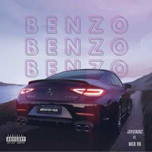 Benzo (feat. MGB RB)