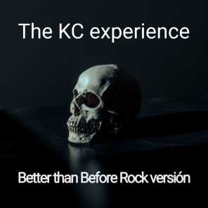 Better Than Before (Rock Version)