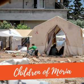 Children of Moria (feat. SYZ)