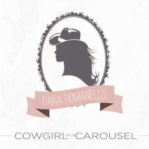 Cowgirl on a Carousel