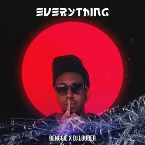 Everything (feat. Recvoluxion Boyz)