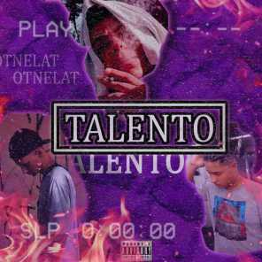 Talento (feat. VR, Pewill & Nyel)