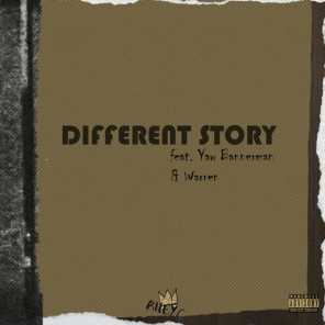 Different Story (feat. Yaw Bannerman & Warren)
