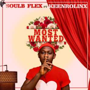 Most Wanted (feat. Keenrolinx)