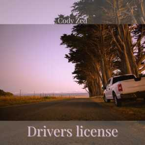 Drivers License (Live Session)