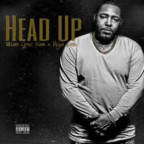 Your Head Up (feat. Myia PInk)