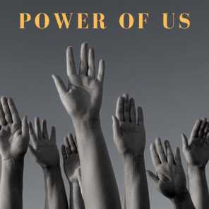 Power Of Us (feat. Magdalena & Simon)