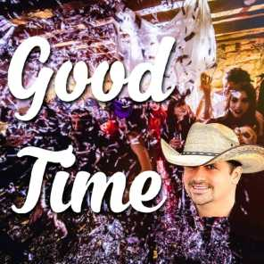 Good Time (Live from Loving's Moon)