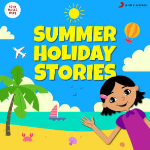 Stories with Alia: Summer Holiday Stories