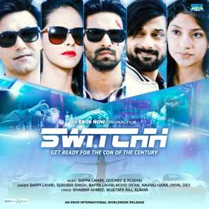 Switchh (Original Motion Pictures Soundtrack)