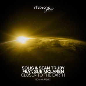 Closer To The Earth (Somna Remix) [feat. Sue Mclaren]