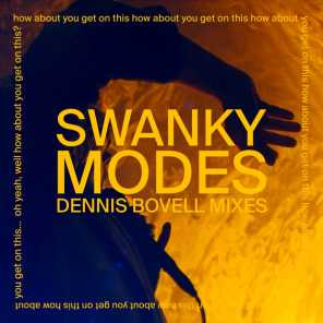 Swanky Modes (Dennis Bovell DubMix Instrumental) [feat. Jarvis Cocker]