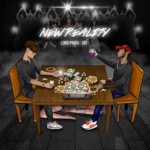 New Reality (feat. GIO)