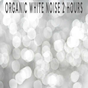 ORGANIC WHITE NOISE 2 HOURS