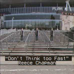 Don't Think too Fast