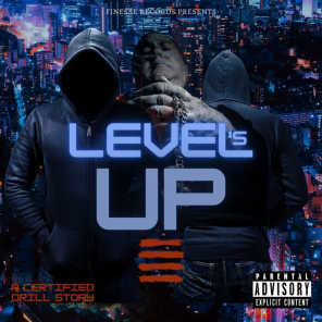 Level's up a Certified Drill Story