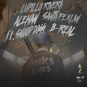 Grandes Ligas (feat. Snoop Dogg & B-Real)