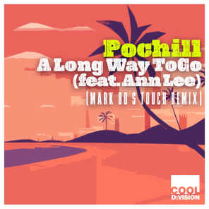 A Long Way to Go (feat. Ann Lee) (Mark 80's Touch Remix)