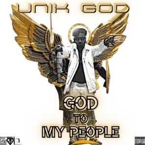 GOD To My People