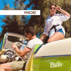 Ride (feat. Laura Wright)