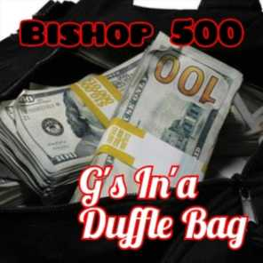 G's in a Duffle Bag