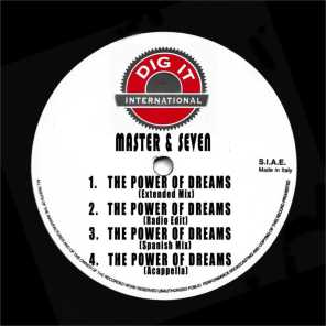 The Power of Dreams (Extended Mix)