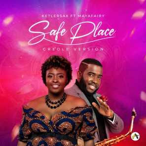 Safe Place (feat. MayaFairy) (Creole version)