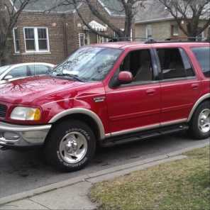 98 Expedition