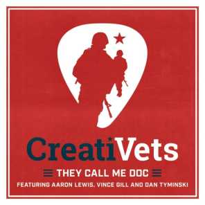 They Call Me Doc (feat. Aaron Lewis, Vince Gill & Dan Tyminski)