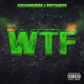 WTF (feat. Pottymouth)