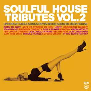 Soulful House Tributes Vol.2 (UnforgettableSongs Revisited InSoulful Deep House)