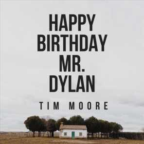 Happy Birthday Mr. Dylan