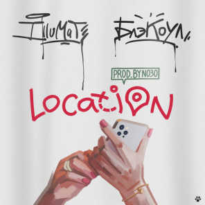 Location (feat. БЛЭКОУЛ)