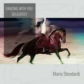 Dancing With You Delicately