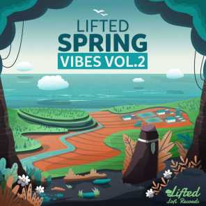 Lifted Spring Vibes, Vol.2