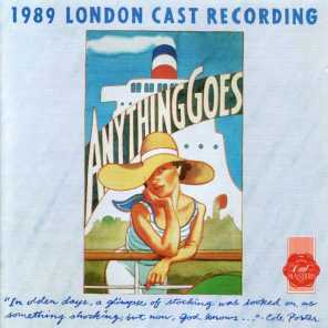 Anything Goes (1989 London Cast Recording)