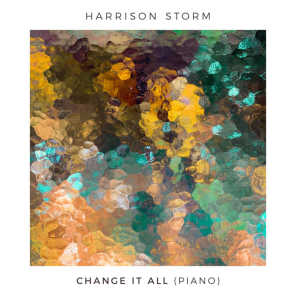 Change It All (Piano)