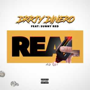 REAL (feat. Sunny Red)