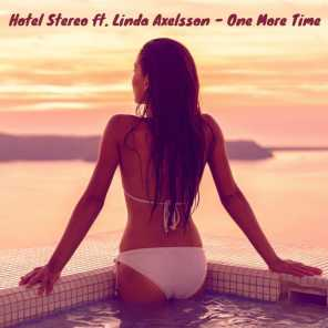 One More Time (feat. Linda Axelsson)