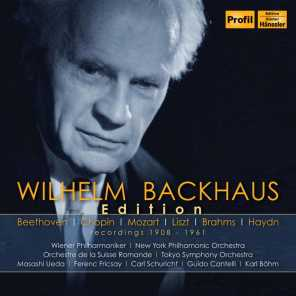 Beethoven, Mozart & Others: Piano Works