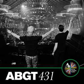 Group Therapy 431 (feat. Above & Beyond)