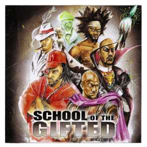 School of the Gifted