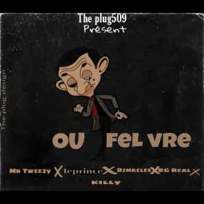 Ou fèl vre (feat. Le Prince, Djmaclee, Bjreal & Killy)