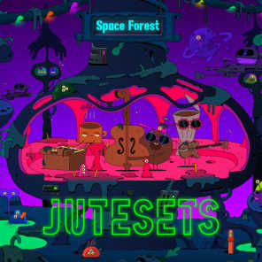 Space Forest