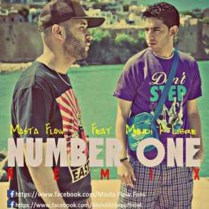 NUMBER ONE (feat. Masta Flow)