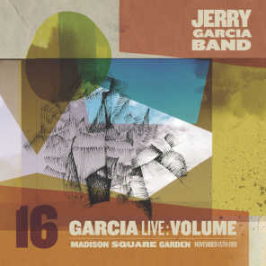 My Sisters and Brothers (Live) [feat. Jerry Garcia]